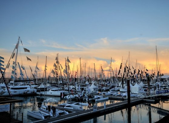 Grand Pavois Boat Show