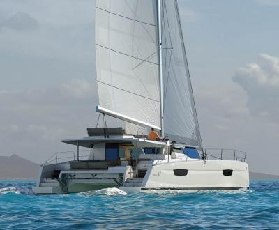 catamaran New 47