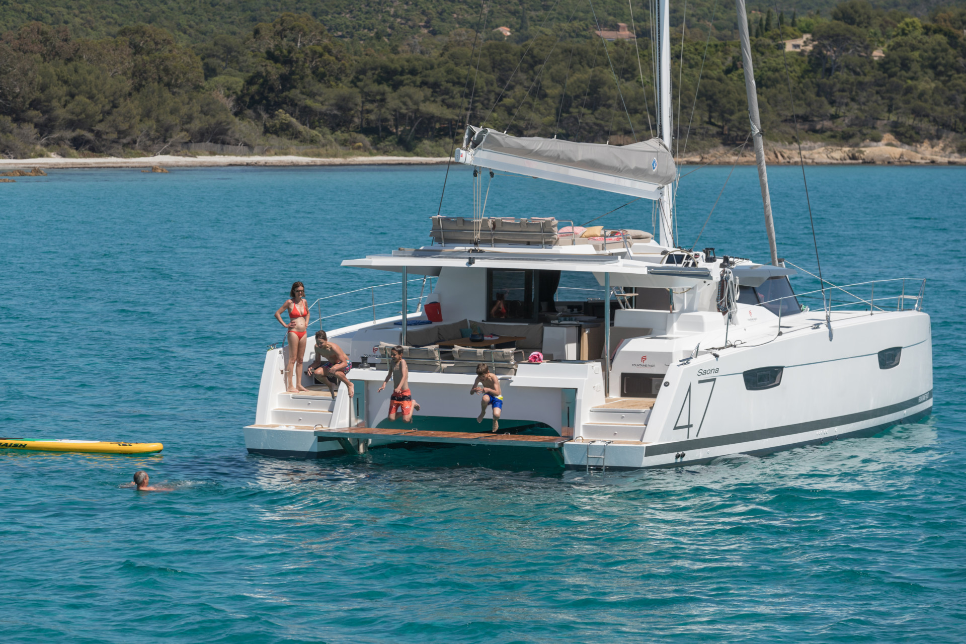 Two New Boats For The Autumn Boat Shows