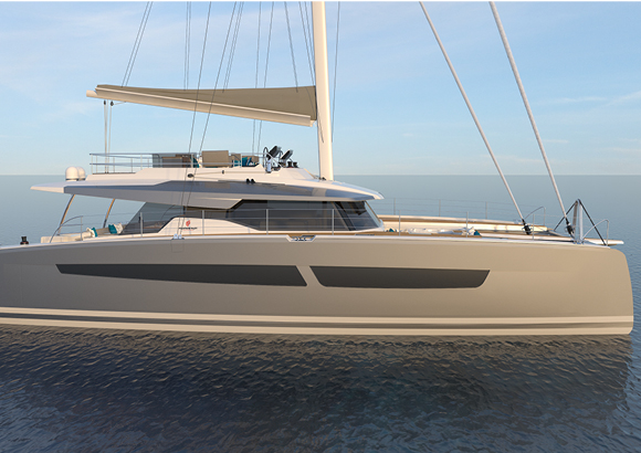 Fountaine Pajot - Catamaran New 67