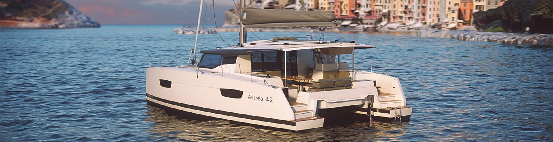 Astréa 42 (New 2018)