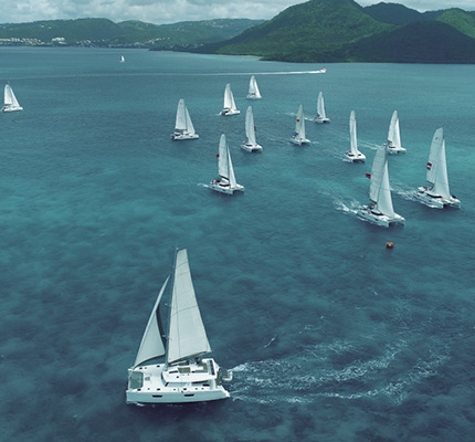 Fountaine Pajot Owners' Rendez-Vous 2018