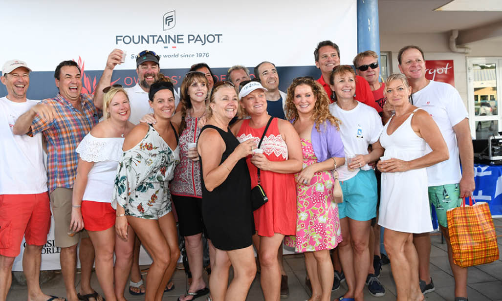 Fountaine Pajot Owners Rendez Vous_Martinique 2019_IMG65