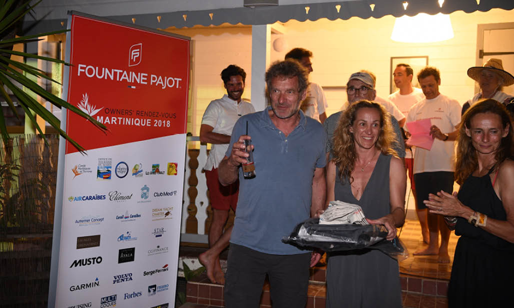 Fountaine Pajot Owners Rendez Vous_Martinique 2019_IMG72