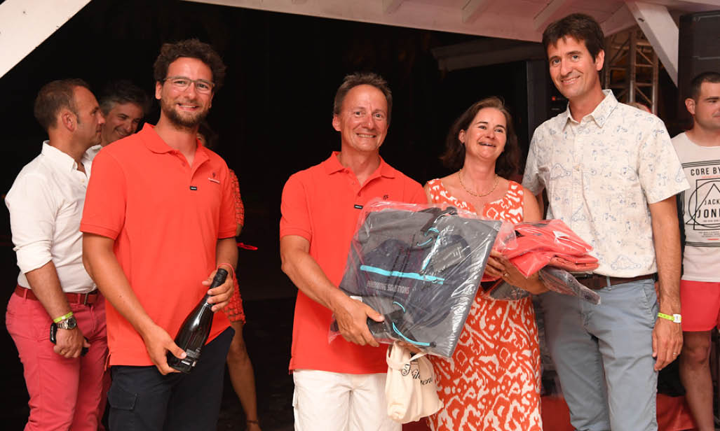 Fountaine Pajot Owners Rendez Vous_Martinique 2019_IMG85