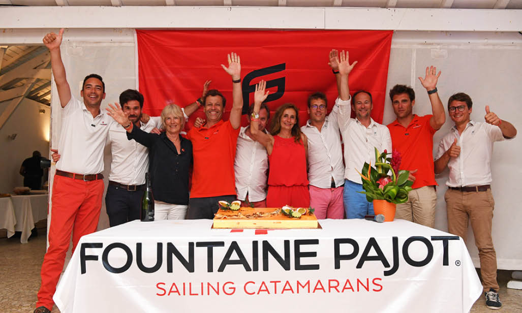 Fountaine Pajot Owners Rendez Vous_Martinique 2019_IMG93