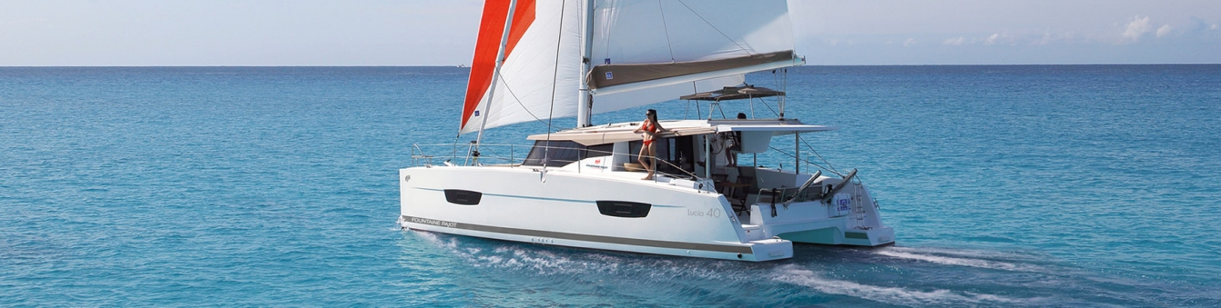 Photo-Cruising-Catamaran-Lucia-40-Fountaine-Pajot