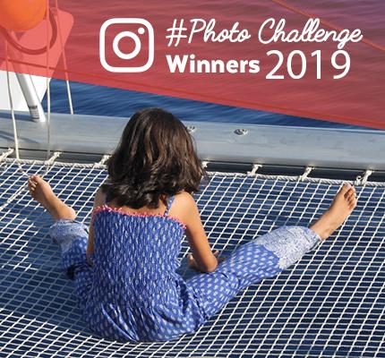 PHOTO CHALLENGE 2019