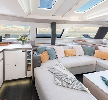 Elba-45-Virtual-tour-Sailing-catamaran-Fountaine-Pajot-2