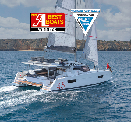 Elba45-Best-Boat-catamaran-2020