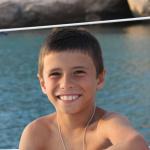 Sebastiao (aged 11)
