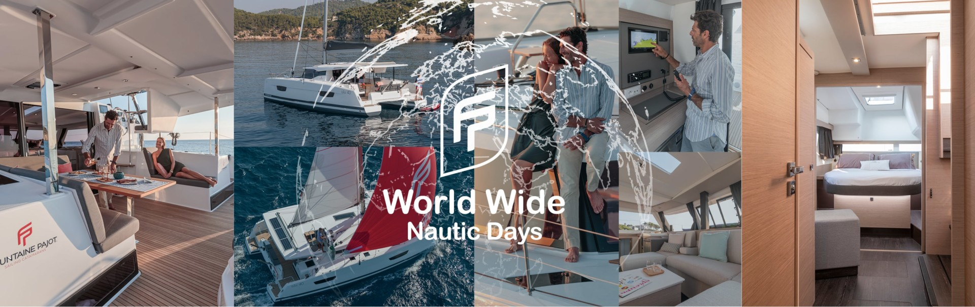 Fountaine-Pajot-WorldWide-Nautic-Day