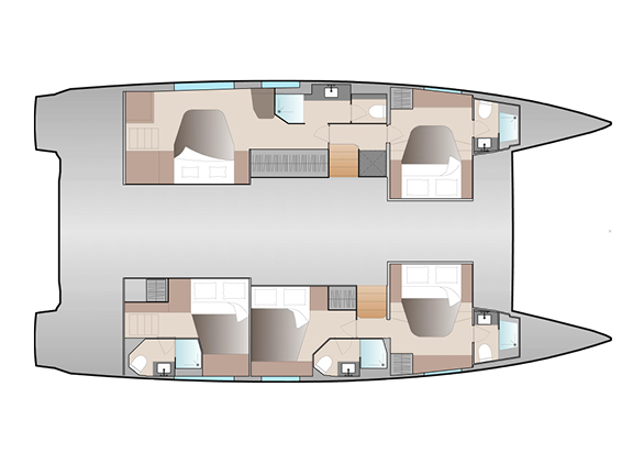 NEW-51-Fountaine-Pajot-Layout-Full Maestro 5 cab